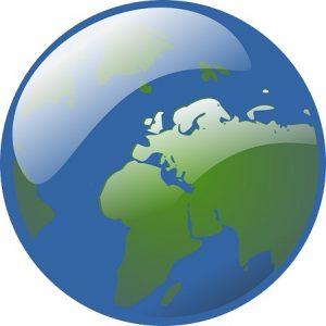 Los Planetas para niños: Planeta Tierra