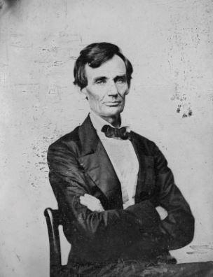 Biografia de Abraham Lincoln para niños