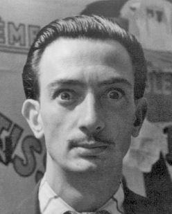Biografia de Salvador Dalí
