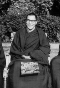 Biografia del Dalai Lama