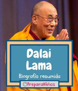 Dalai Lama Para Ninos Resumen