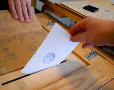 Derecho Al Voto Para Niños