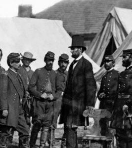 Discurso de Abraham Lincoln