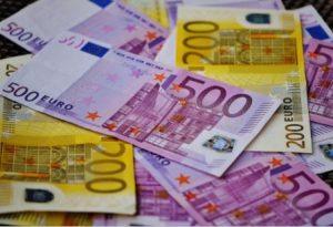 El Euro: La moneda de la UE