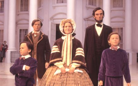 Familia de Abraham Lincoln