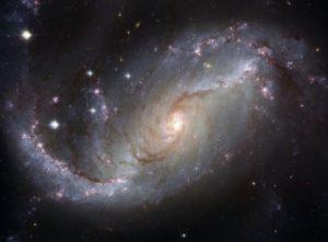 Galaxias y el Universo