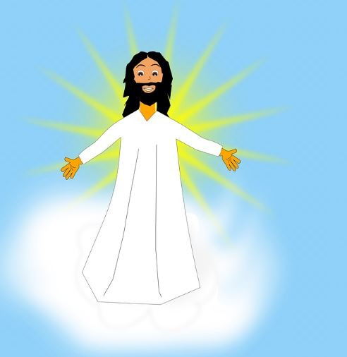 Jesucristo Fundador Del Cristianismo