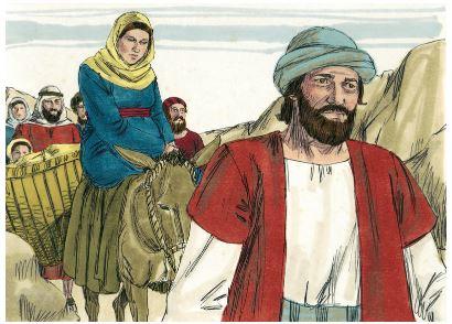 José y Maria