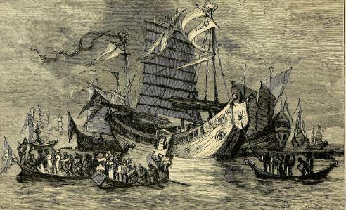 Marco Polo biografia para niños