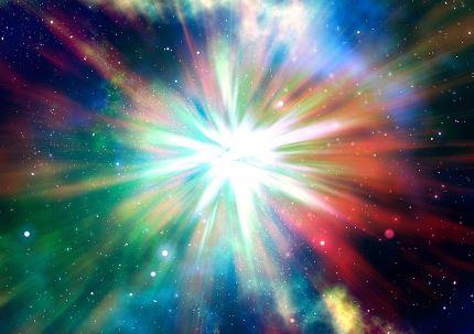 Origen Del Universo Para Niños De Primaria