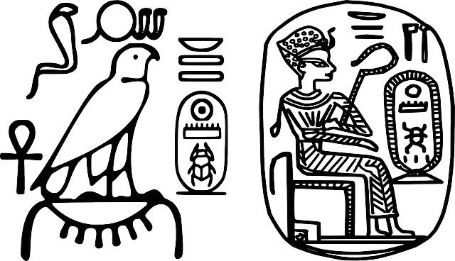 Historia De La Escritura Para Niños De Primaria Los