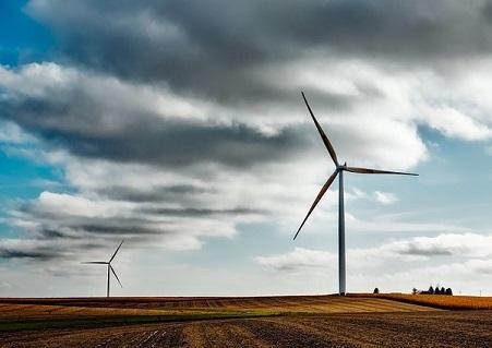 Qué es Energía Eólica para Niños