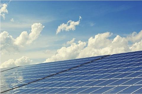 Qué es Energía Solar para Niños