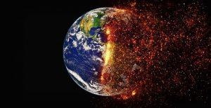 Efectos de la contaminación de la Atmósfera: Calentamiento Global