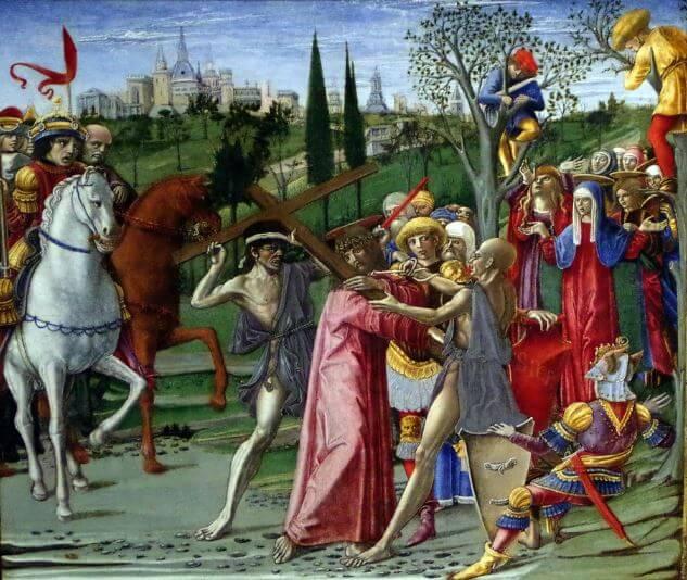 Arte en el Renacimiento Italiano