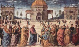 Historia del Papado