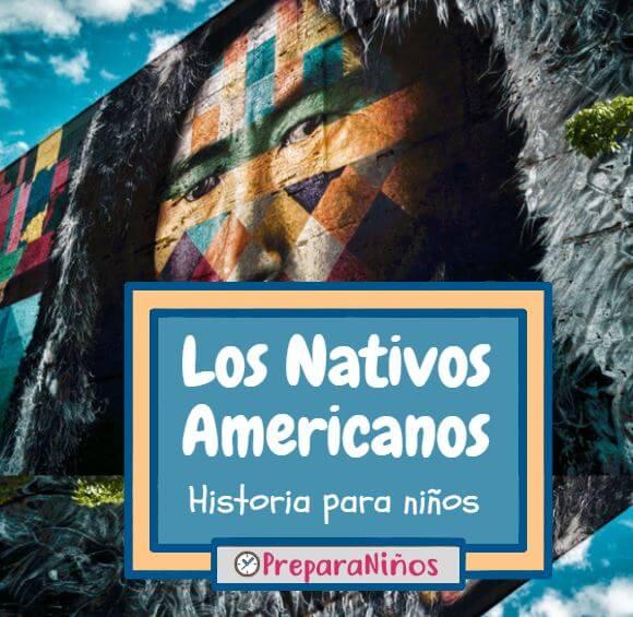 Tribus de Norteamérica: Antiguos Nativos Americanos