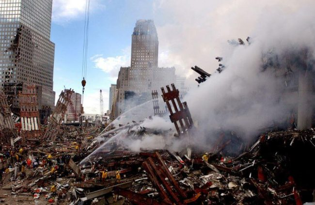 Despues del 11 de septiembre