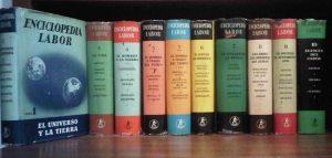 Que es la enciclopedia